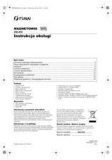 Buy Funai 29D-850 HK4F8ED(POL) 0720 Manual by download #161123
