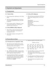 Buy Samsung SAMSUNG TV 29D4V3 CDC-1485 Manual by download #165170