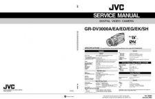 Buy JVC 86666 Service Schematics by download #123029