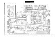 Buy Sharp VCS1000H-011 Service Schematics by download #159318