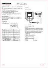 Buy Philips CPT Panel ddc-instructions-p12-16 Service Schematics by download #157124