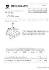 Buy Minolta 0990053 Service Schematics by download #136918