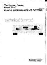 Buy INFINITY T65C SM Service Manual by download #147868