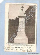 Buy CT Central Village Gurdon Cady Monument Evergreen Cemetery ct_box1~370