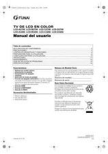 Buy Funai LCD-(A,B,C)2706 LCD-(A,B,C) (ES)0704 2 Operating Guide by download #162724