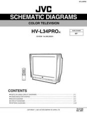 Buy JVC 51938SCH Service Schematics by download #122027