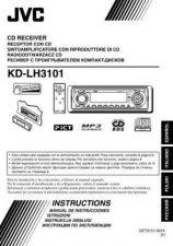 Buy JVC 49843IRU Service Schematics by download #121562