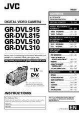Buy JVC 86626IEN Service Schematics by download #122972