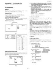 Buy Sharp FO5500 2 Service Manual by download #139042