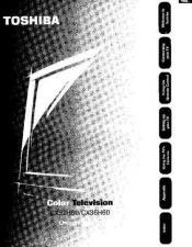 Buy Toshiba CX35E81 Manual by download #171973