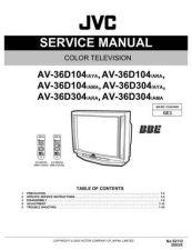 Buy JVC 52112 Service Schematics by download #122456