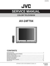 Buy JVC 52132 Service Schematics by download #122500