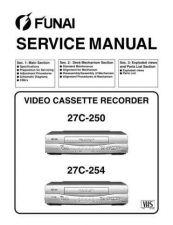 Buy Funai 27C-854 HE4F1FD(GE) Manual by download #161017