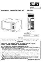 Buy Sanyo Service Manual For EM-G5596V Manual by download #175815