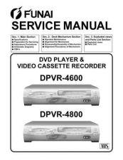 Buy Funai DPVR0211-2 REVISED 05072002 Service Schematics by download #161761