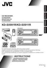 Buy JVC 49617INL Service Schematics by download #120433