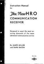 Buy National HRO-1935 Service Schematics by download #156866