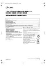 Buy Funai LCD-(A,B,C)1506 LCD-(A,B,C)2006(IT) 0424 Operating Guide by download #1627