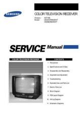 Buy MODEL CK3373TR Service Information by download #123881