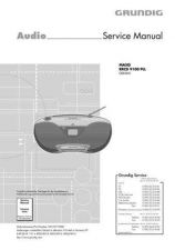 Buy GRUNDIG 771 9500 by download #126020