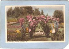 Buy CAN Victoria Postcard Butchart's Gardens can_box1~243