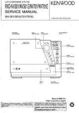 Buy KENWOOD RXD-V333 V333S V535 V535GR V535S V535SH V636 V737 V737S Technical Info b