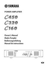 Buy Yamaha C450E Operating Guide by download Mauritron #204428