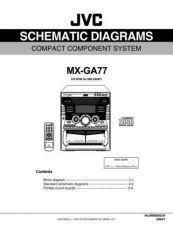 Buy mb069sch Service Schematics by download #131729