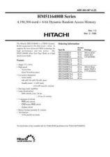 Buy Hitachi B32 Manual by download Mauritron #185840