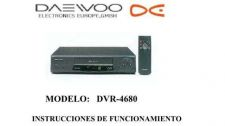 Buy Deewoo DV-K281 (S) Operating guide by download #167875