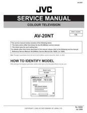 Buy JVC 56026 Service Schematics by download #122537