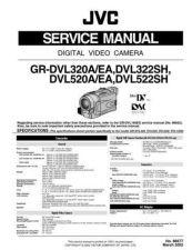 Buy JVC 86677 Service Schematics by download #123070