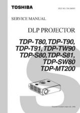 Buy Toshiba 333-200505 3 Manual by download #171664
