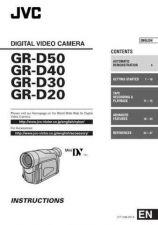 Buy JVC 86731IEN Service Schematics by download #123231
