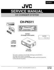 Buy JVC 49743 Service Schematics by download #120965