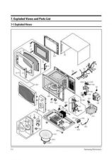 Buy Samsung M1714R BWTSMSC110 Manual by download #164332