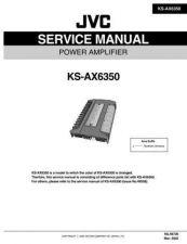 Buy JVC 49726 Service Schematics by download #120885