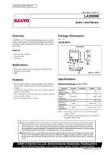 Buy SEMICONDUCTOR DATA LA2000MJ Manual by download Mauritron #188624