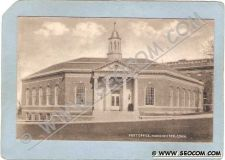 Buy CT Manchester Postcard Post Office ct_box3~1106