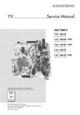 Buy GRUNDIG CUC7303 3 by download #126118