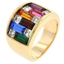Buy Summer Bazaar Ring (size: 06)
