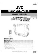 Buy JVC 52025 Service Schematics by download #122238