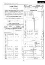 Buy Sharp Vca30Hm-003 Service Schematics by download #158119
