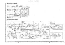 Buy Sharp VCBS97HM-037 Service Schematics by download #158518