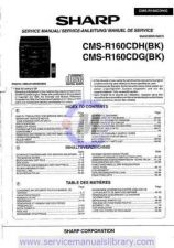 Buy Sharp C-N14210 PART Manual by download #180175