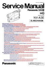 Buy MODEL NVR50E Service Information by download #124348