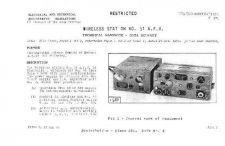 Buy Military WS31AFV EMER F370 Manual by download Mauritron #192982