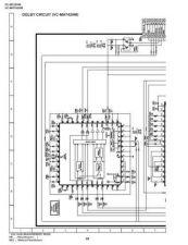 Buy Sharp VCMH742HM-030 Service Schematics by download #159299
