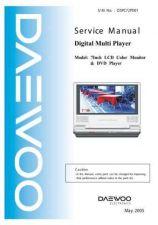 Buy Daewoo OSHL711001 Manual by download #168698