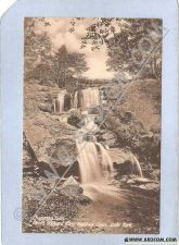 Buy CT East Haddam Chapman Falls Devils Hopyard State Park ct_box2~676